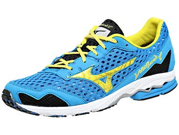 Mizuno Wave Ronin 5 Men's Shoes Bl/Yel/Ant