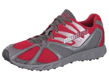 Montrail Rogue Racer Men's Shoes Barn Red/Black