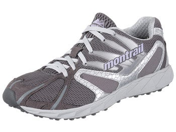 Montrail Rogue Racer Women's Shoes Titanium/Mist