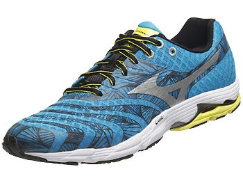 Mizuno Wave Sayonara Men's Shoes Blue/Anth/Bolt