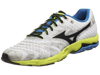 Mizuno Wave Sayonara Men's Shoes White/Anth/Lime