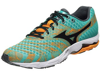 Mizuno Wave Sayonara Men's Shoes Col/Blk/Mar