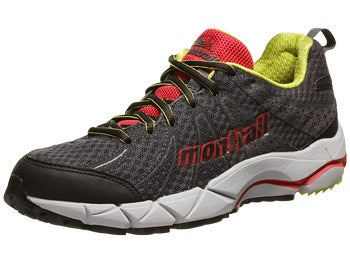 Montrail FluidFeel II Women's Shoes Coal/Juicy