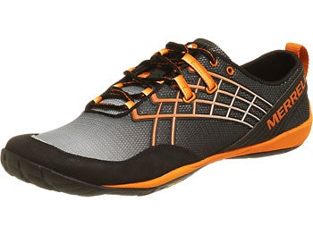 Merrell Trail Glove 2 Men's Shoes Black/Tanga