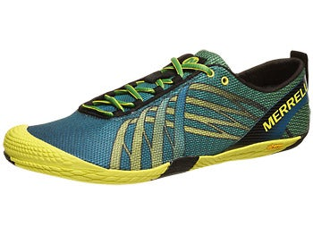 Merrell Vapor Glove Men's Shoes Racer/Zest