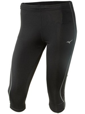 Mizuno Women's BG3000 3/4 Tight Black