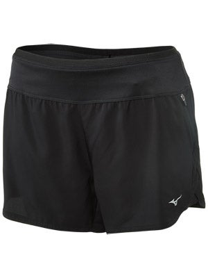 Mizuno Women's Daria Short Black