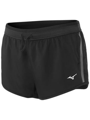 Mizuno Women's Firefly Short Black