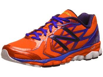 New Balance 1080 v4 Men's Shoes Red/Blue