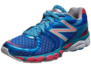 New Balance 1260 v3 Women's Shoes Blue/Pink