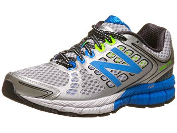 New Balance 1260 v4 Men's Shoes Silver/Blue