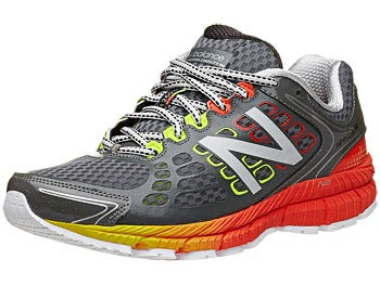 New Balance 1260 v4 Men's Shoes Grey/Orange