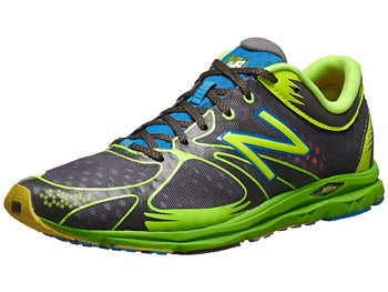New Balance MR1400 Men's Shoes Grey/Green