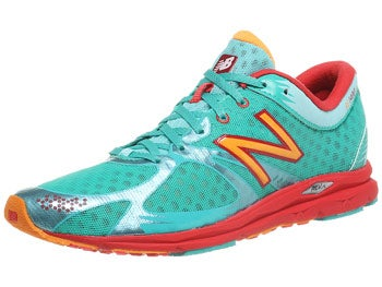 New Balance WR1400 Women's Shoes Pool Green