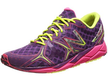 New Balance WR1400 v2 Women's Shoes Purple/Pink