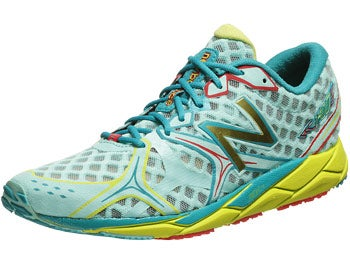 New Balance WR1400 v2 Women's Shoes Aruba Blue