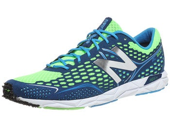 New Balance MRC1600 Men's Shoes Blue/Green