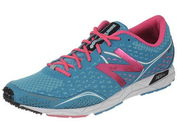New Balance WRC1600 Women's Shoes Aquarius/Pink