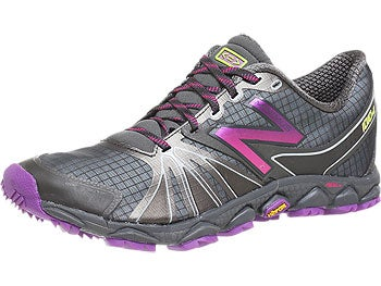 New Balance WT1010 v2 Minimus Trail Women Shoe Gy/Pur