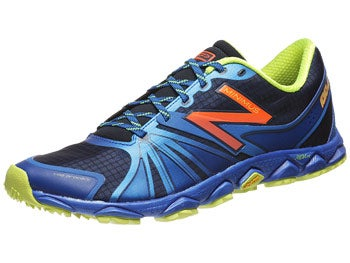 New Balance MT1010 v2 Minimus Trail Men's Shoes Blu/