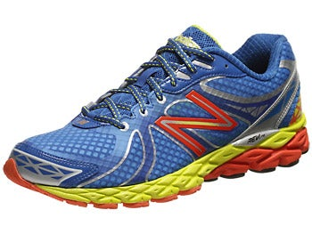 New Balance 870 v3 Men's Shoes Blue/Yellow