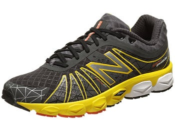 New Balance M890 v4 Men's Shoes Yellow/Magnet