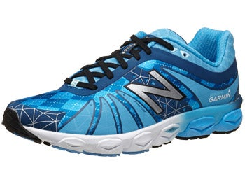 New Balance M890 v4 Men's Shoes Garmin Race Team