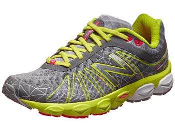New Balance W890 v4 Women's Shoes Yellow/Silver