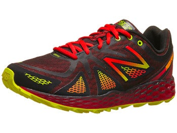 New Balance 980 Trail Men's Shoes Red/Black