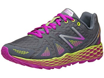 New Balance 980 Trail Women's Shoes Grey/Purple