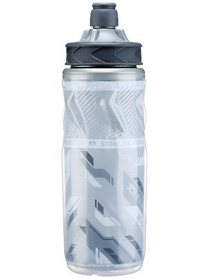 Nathan Icon Insulated Bottle w/Race Cap 18 oz