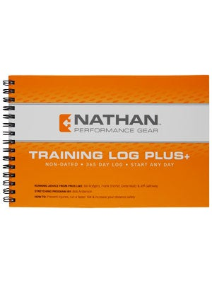 Nathan Training Log Plus+