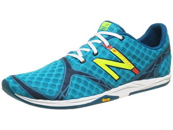 New Balance MR00 Minimus Road Men's Shoes Bl/Yl