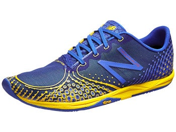 New Balance MR00 v2 Minimus Road Men's Shoes Blu/Yel