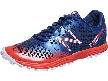 New Balance MT110 Men's Shoes Blue/Orange