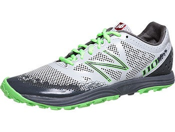 New Balance MT110 Men's Shoes Grey/Green