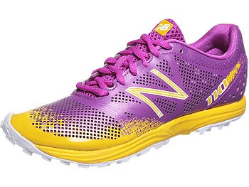 New Balance WT110 Women's Shoes Purple/Yellow