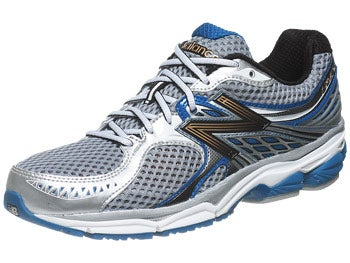 New Balance 1340 Men's Shoes Silver/Blue