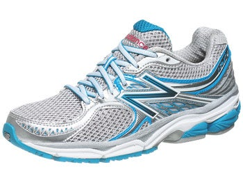 New Balance 1340 Women's Shoes Silver/Blue