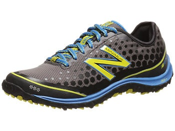 New Balance M1690 Minimus Men's Shoes Grey/Blue