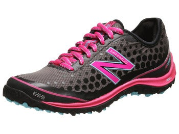New Balance W1690 Minimus Women's Shoes Gry/Pnk