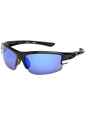 New Balance 434 Polarized Interchangeable Sunglasses