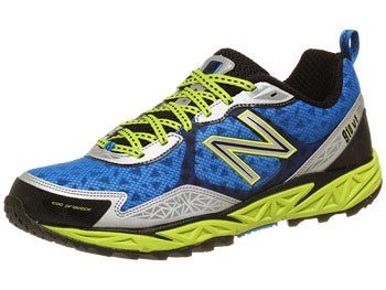 New Balance MT910 v1 Men's Shoes Blue/Green