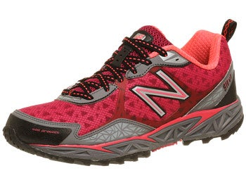 New Balance WT910 v1 Women's Shoes Grey/Pink