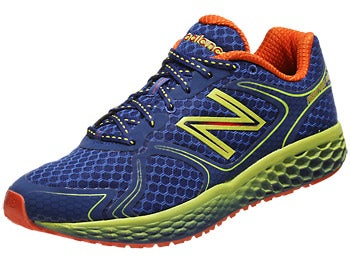 New Balance 980 Men's Shoes Cobalt/Yellow