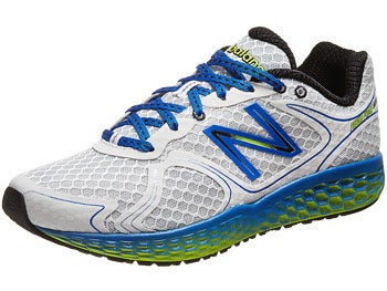 New Balance 980 Men's Shoes Cobalt/White