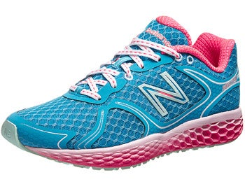 New Balance 980 Women's Shoes Blue/Orange