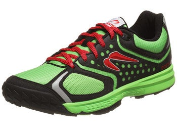 Newton BoCo AT Men's Shoes Green/Black