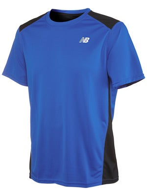 New Balance Men's Go 2 Short Sleeve Colors