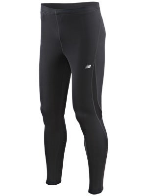 New Balance Men's Go 2 Tight Black